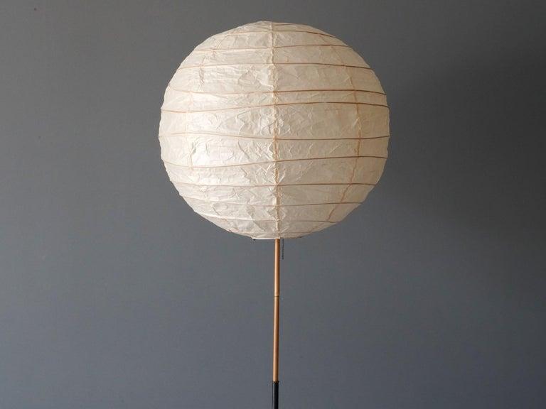 Mid-Century Modern Isamu Noguchi, Early