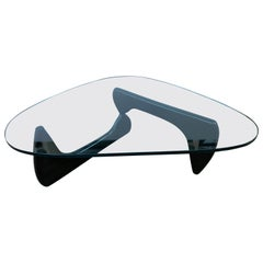 Isamu Noguchi for Herman Miller Coffee Table