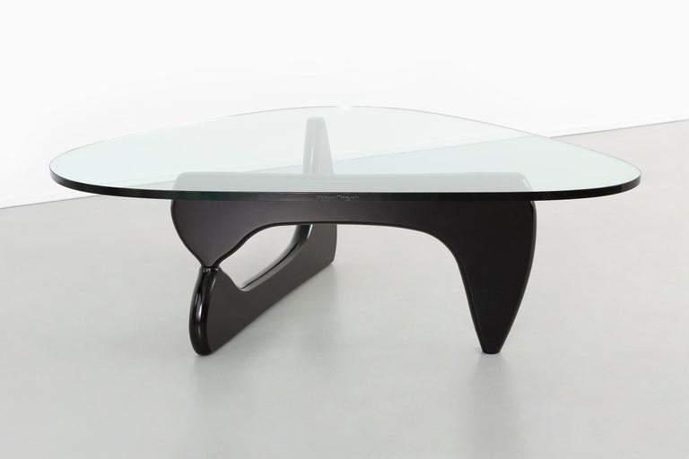 Isamu Noguchi In 50 Coffee Table For Sale At 1stdibs