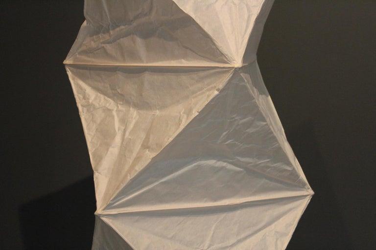 Isamu Noguchi L8 Floor Lamp For Sale 2