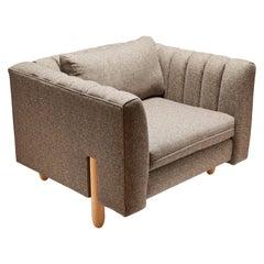 Isherwood Chair by Lawson-Fenning