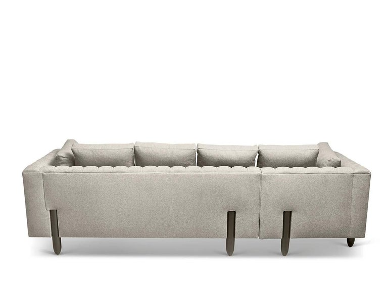 Isherwood Sectional by Lawson-Fenning In New Condition For Sale In Los Angeles, CA