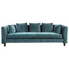 Isherwood Sofa by Lawson-Fenning