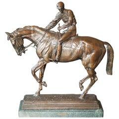 Isidore Jules Bonheur 'Le Grand Jockey'