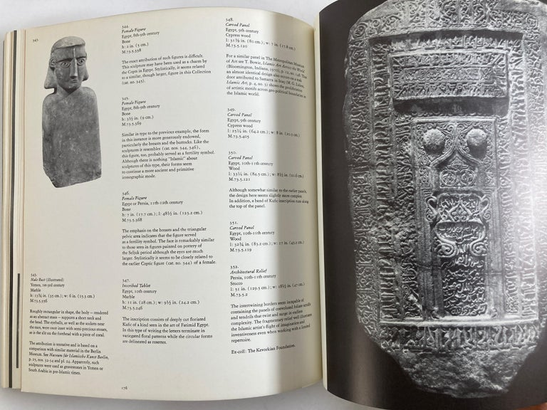 Islamic Art, The Nasli M. Heeramaneck Collection January 1, 1973 Paperback Book For Sale 5