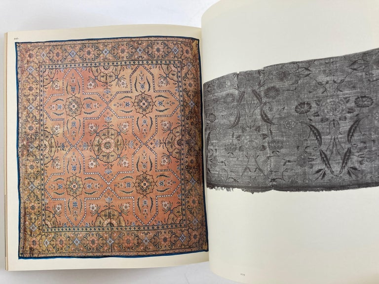 Islamic Art, The Nasli M. Heeramaneck Collection January 1, 1973 Paperback Book For Sale 7