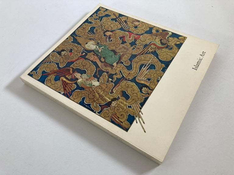 American Islamic Art, The Nasli M. Heeramaneck Collection January 1, 1973 Paperback Book For Sale