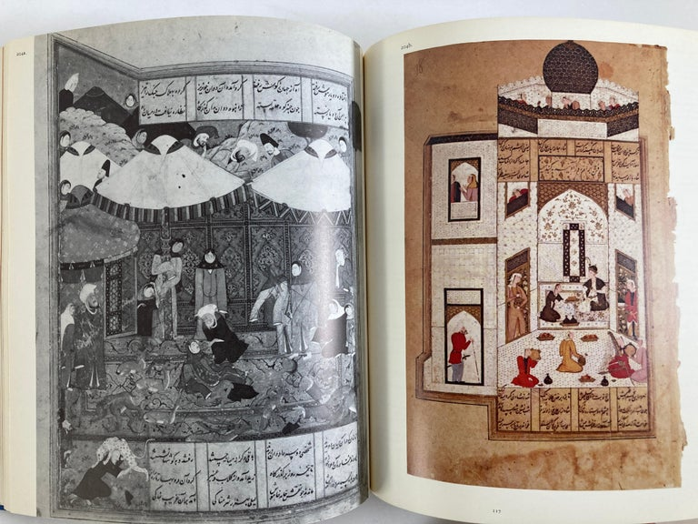 Islamic Art, The Nasli M. Heeramaneck Collection January 1, 1973 Paperback Book For Sale 3