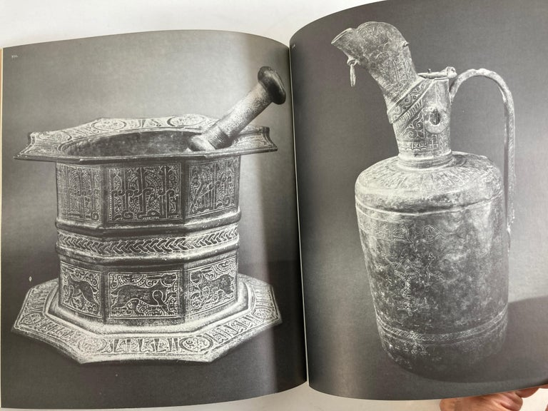 Islamic Art, The Nasli M. Heeramaneck Collection January 1, 1973 Paperback Book For Sale 4