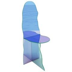 Isola Chair by Brajak Vitberg