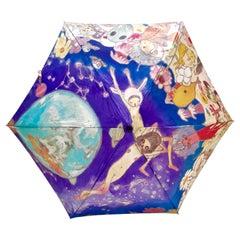Issey Miyake Aya Takano 2004 Limited Edition Umbrella