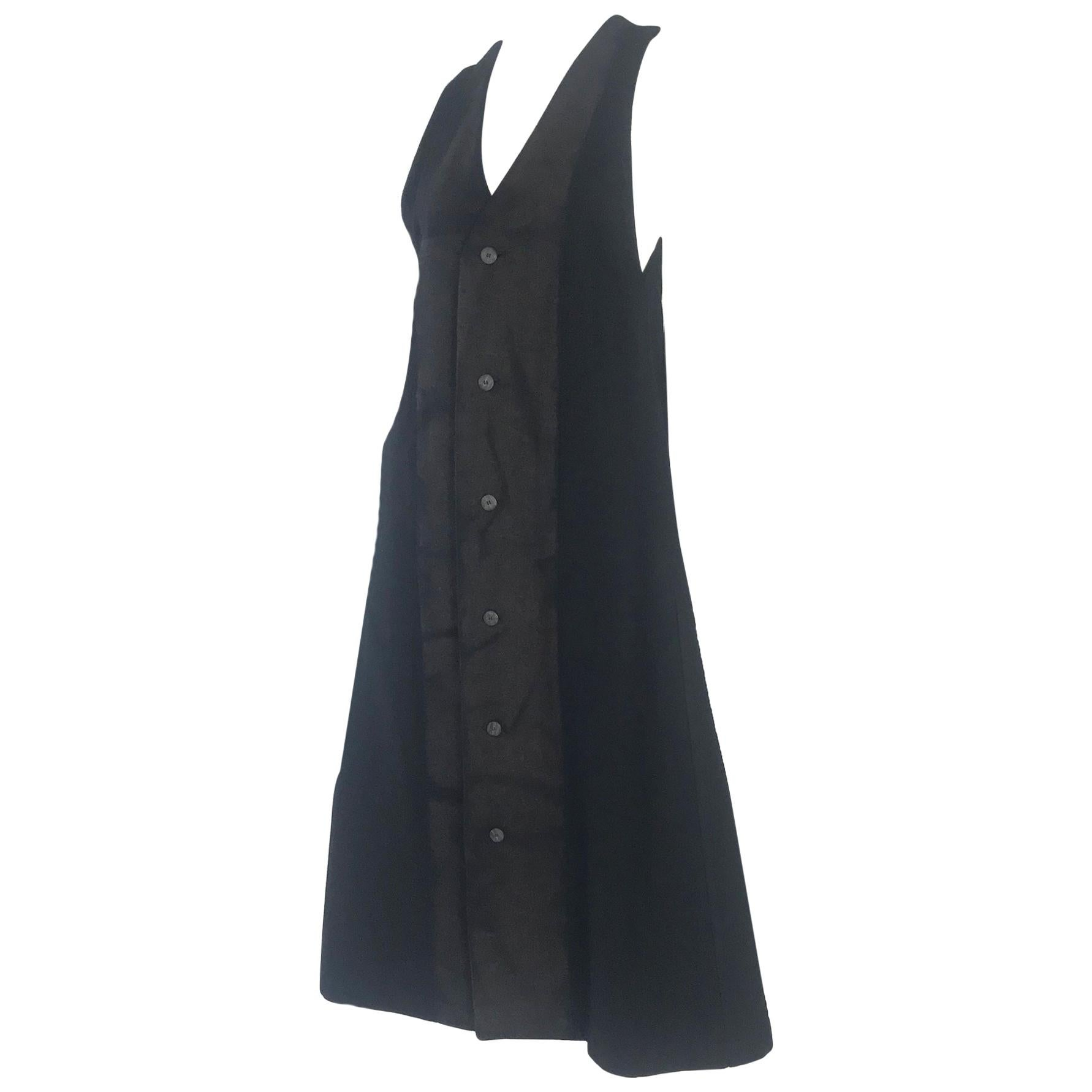 Issey Miyake Plantation dress