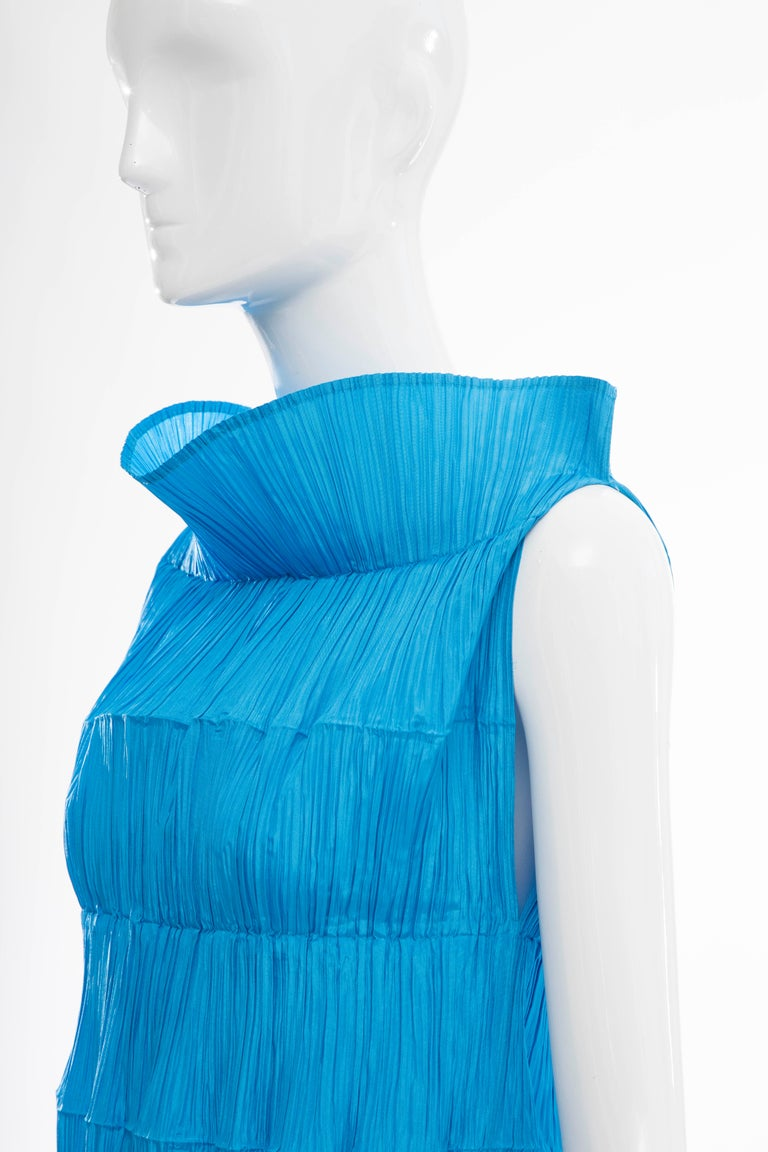 Issey Miyake Runway Flying Saucer Dress, Spring 1994 For Sale 6