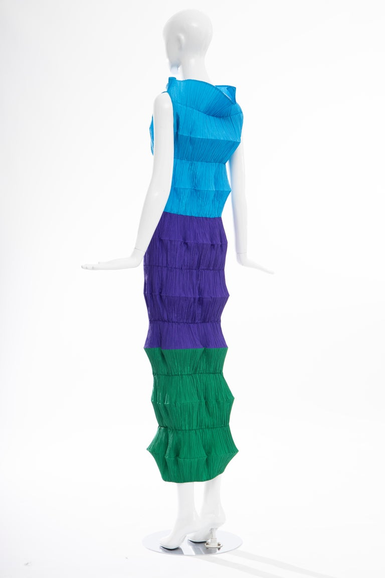 Issey Miyake Runway Flying Saucer Dress, Spring 1994 For Sale 3