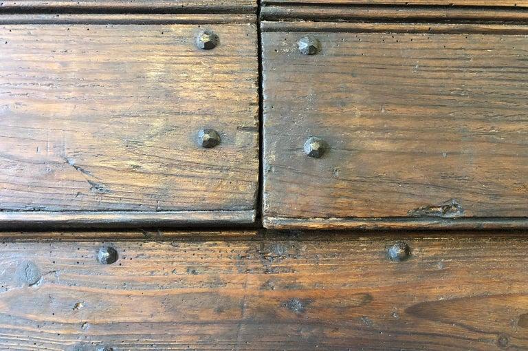 Italian 18th Century Entry Doors For Sale 5