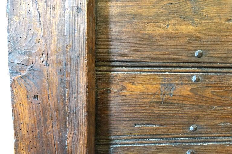 Italian 18th Century Entry Doors For Sale 7