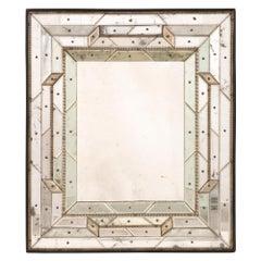 Italian 18th Century Venetian Mirror