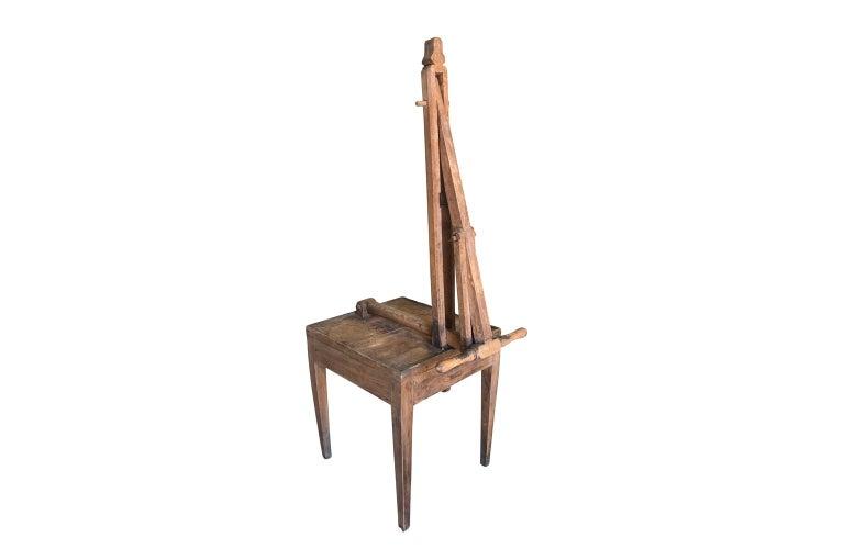 Spanish Italian 18th Century Work Table For Sale