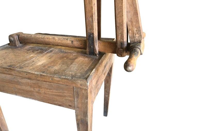 Italian 18th Century Work Table In Good Condition For Sale In Atlanta, GA