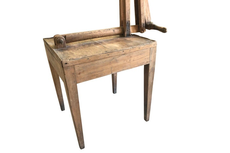 18th Century and Earlier Italian 18th Century Work Table For Sale