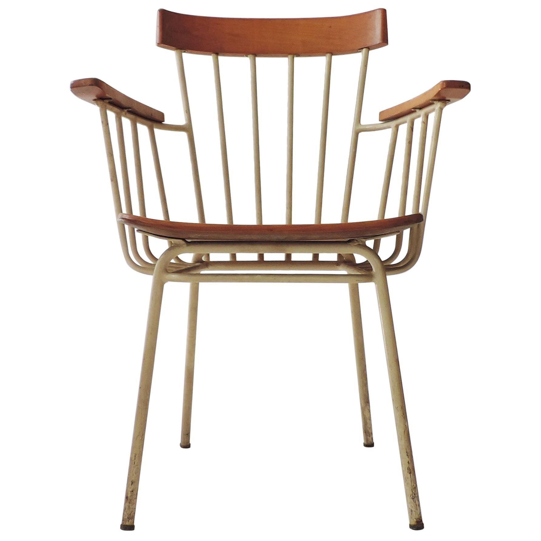 Italian 1940s Armchair
