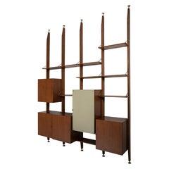 Italian 1950s Bookcase