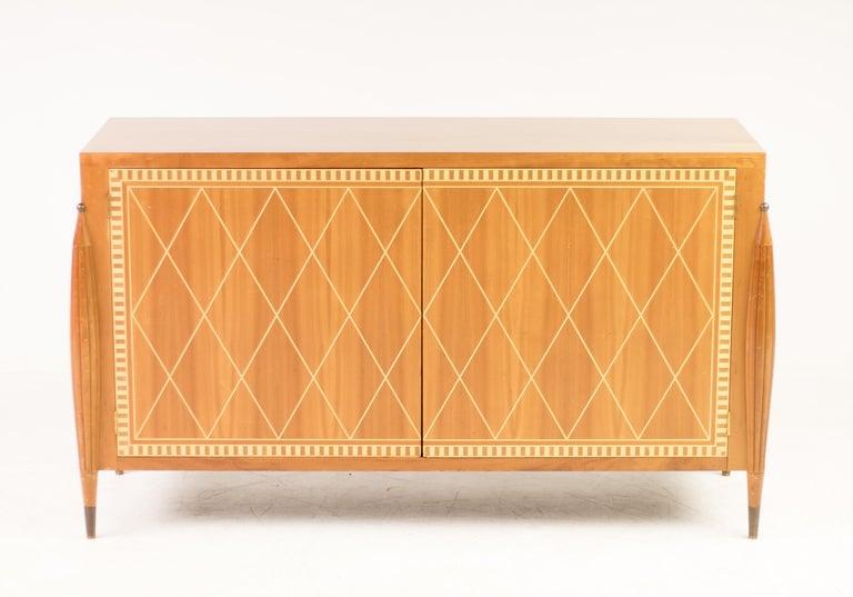 Italian 1950s Cabinet For Sale 4