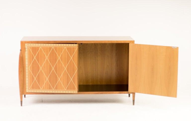 Italian 1950s Cabinet For Sale 2