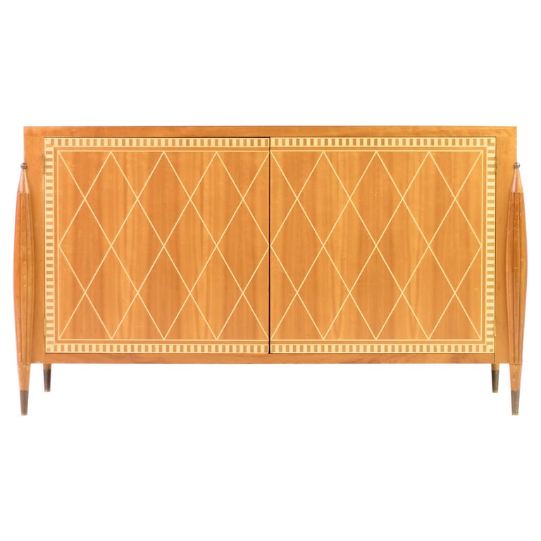 Italian 1950s Cabinet For Sale