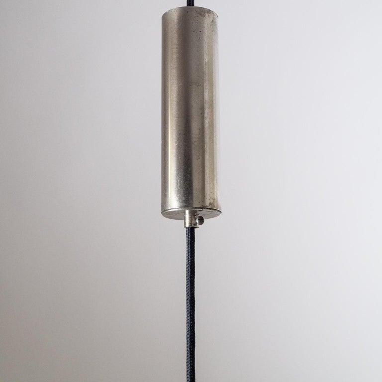 Italian 1950s Pendant by Stilux For Sale 4