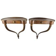 Rococo Console Tables