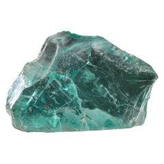 Italian 1960s Crystal Piece