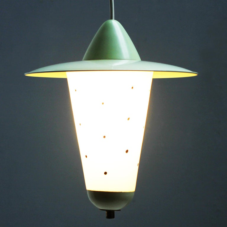 Italian Acorn Lantern In Good Condition In JM Haarlem, NL