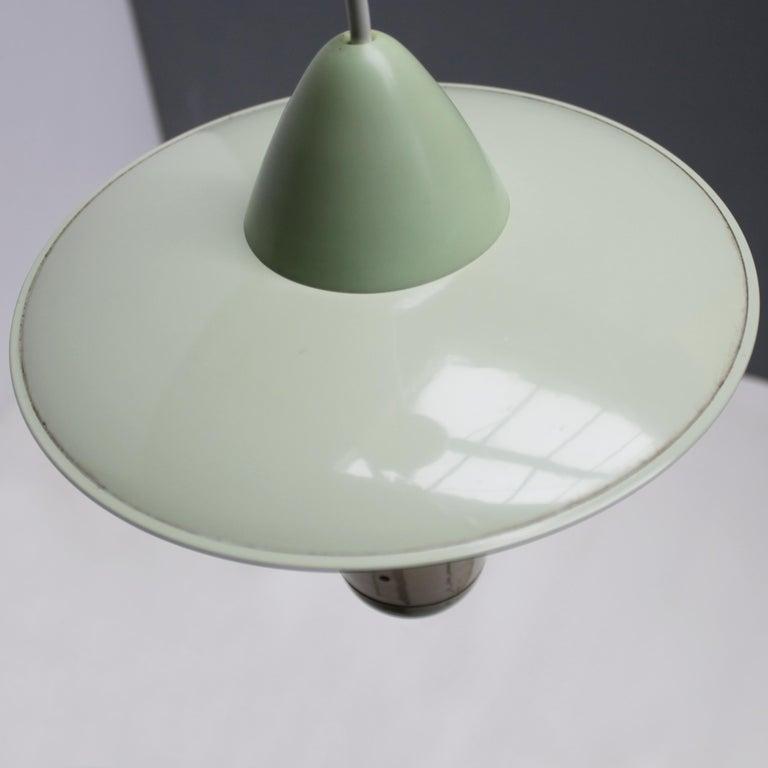 Metal Italian Acorn Lantern