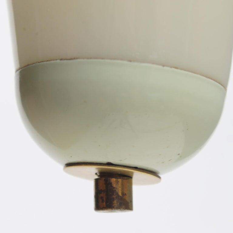 Italian Acorn Lantern 1