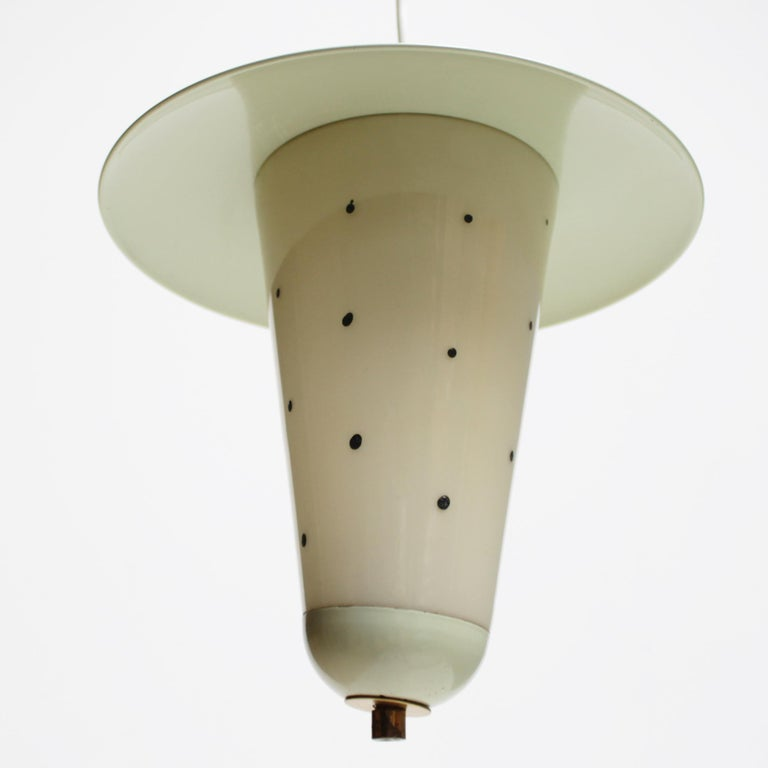 Italian Acorn Lantern 2