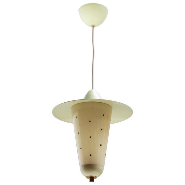 Italian Acorn Lantern