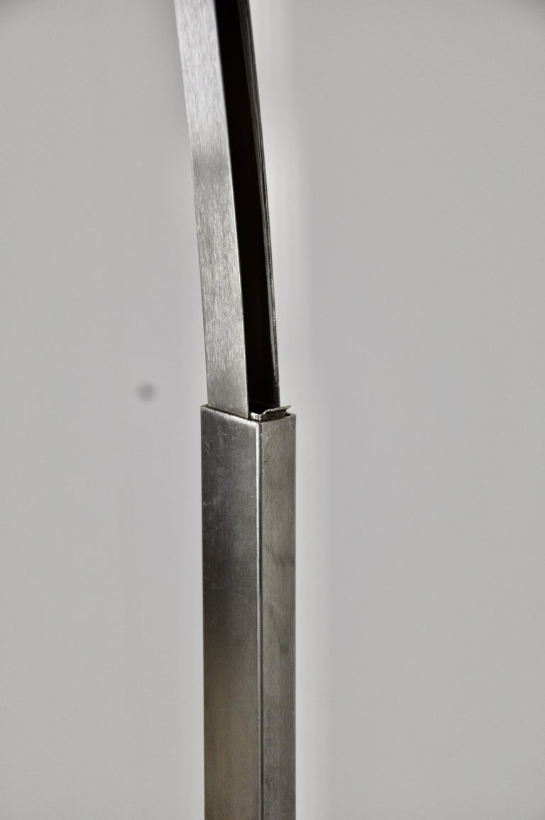 Italian Arco Floor Lamp by Achille Castiglioni & Pier Giacomo for Flos, 1960s For Sale 3