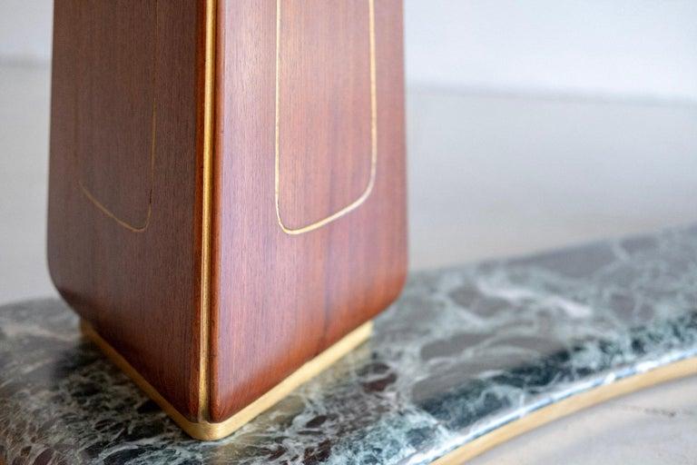 Mid-20th Century Italian Art Deco Table For Sale