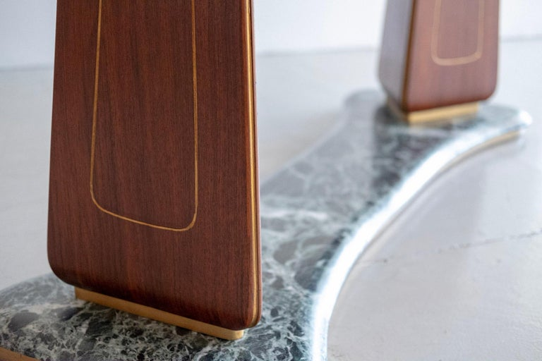 Italian Art Deco Table For Sale 1