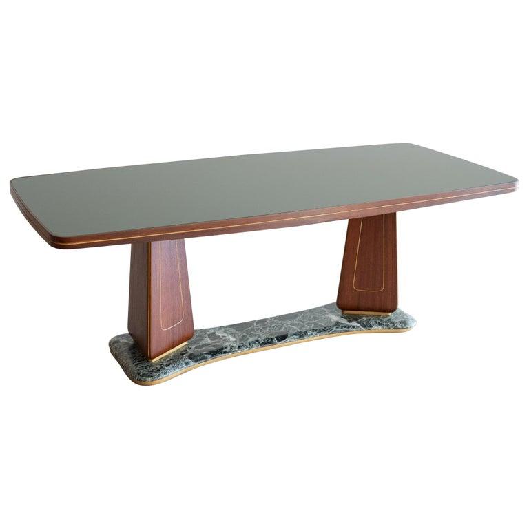 Italian Art Deco Table For Sale