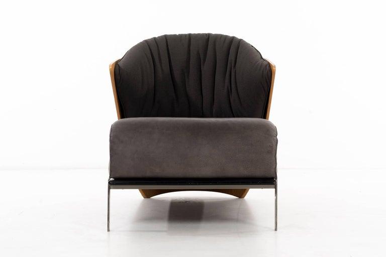 Franco Raggi designer for Cappellini