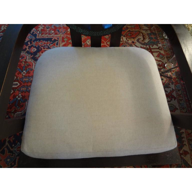 Italian Carlo Bugatti Inspired Lounge Chair Designed by Ettore Zaccari For Sale 1