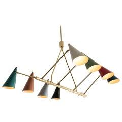 Italian Ceiling Pendant