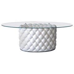 Italian Ceramic Coffee Table by Trea FINAL CLEARANCE SALE