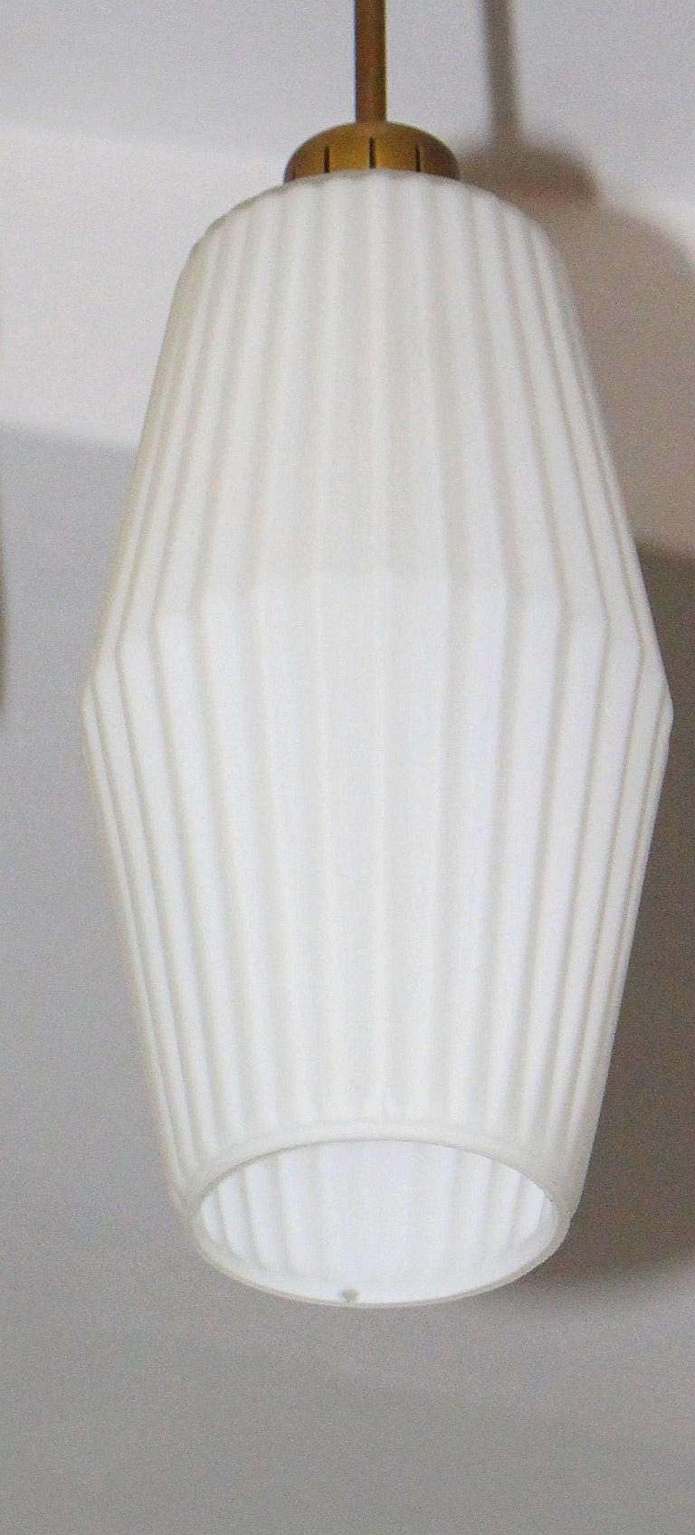 Italian Chandelier Art Deco Style For Sale 1