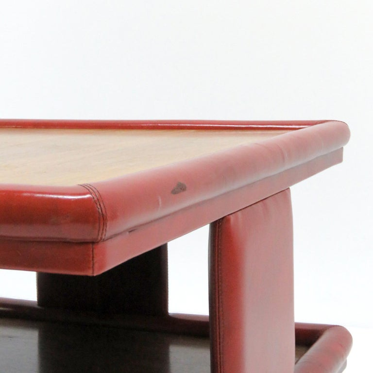 Italian Coffee Table, 1970 For Sale 2