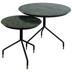 Italian Contemporary Marble Coffee Tables Set New Desig Capperidicasa