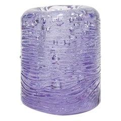 Italian Contemporary Unique Vase Made of Colored Methacrylate by Jacopo Foggini