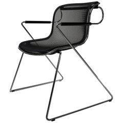 Italian Design Classic Pollock Penelope Chairs, by Castelli
